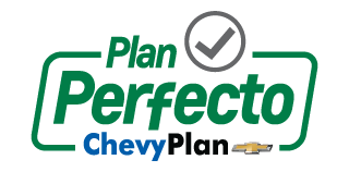 Plan Perfecto de ChevyPlan