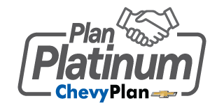 Plan Platinum de ChevyPlan